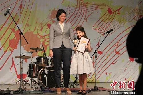 В г. Яньцзи пров. Цзилинь открылся Фестиваль обменов между молодежью Китая и России в сфере искусства