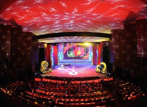 Китайский кинофестиваль Чанчуня