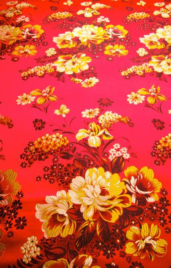 Основным местным производителем вышивки является Фабрика ремесленной вышивки «Сипин», которая производит носовые платки, фартуки, скатерти, одеяла и одежду.